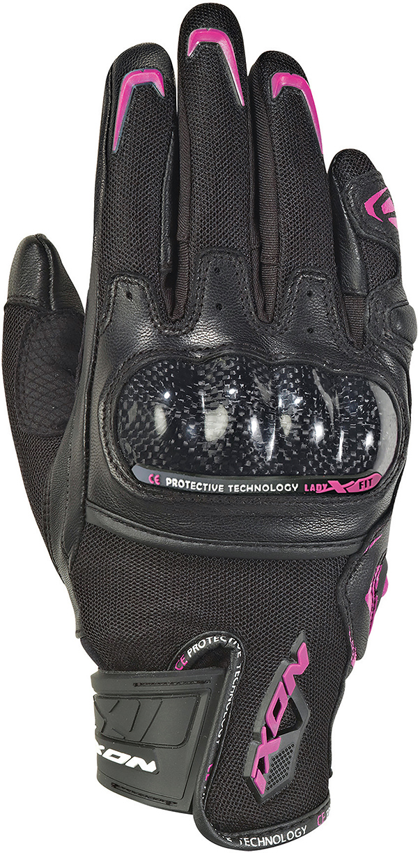 HANDSCHUH DAMEN RS RISE AIR LADY
