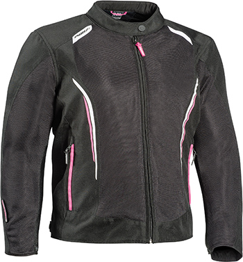 COOL AIR-C LADY Damen Jacke